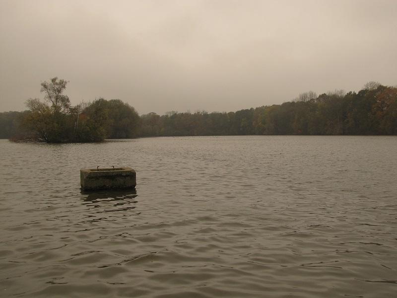 Nový rybník 3