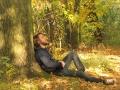 odpočinek a pohoda