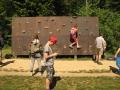 lezecká stěna 2