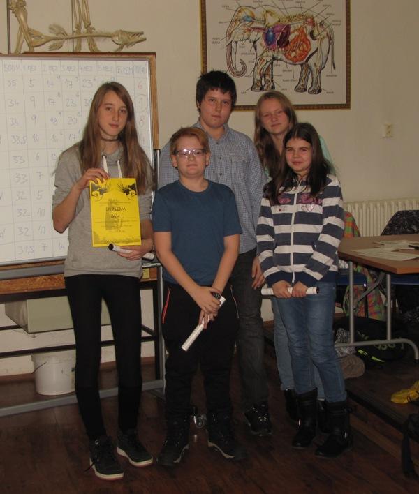 ZOO Ostrava, soutěž 11